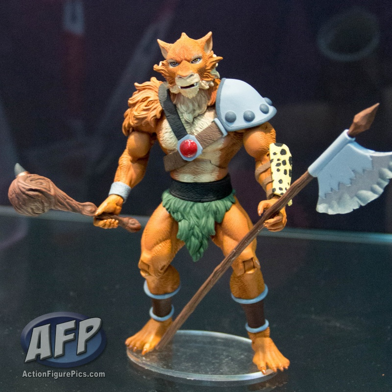 Cosmocats / Thundercats (Mattel) nouvelle gamme 2016 - Page 2 Sdcc-210