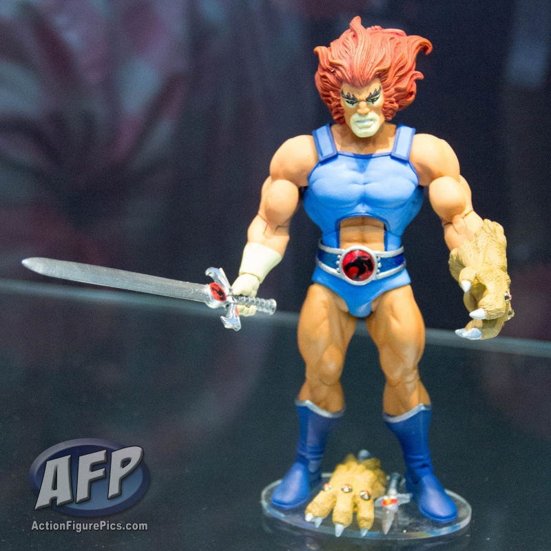 Cosmocats / Thundercats (Mattel) nouvelle gamme 2016 - Page 2 Sdcc-211