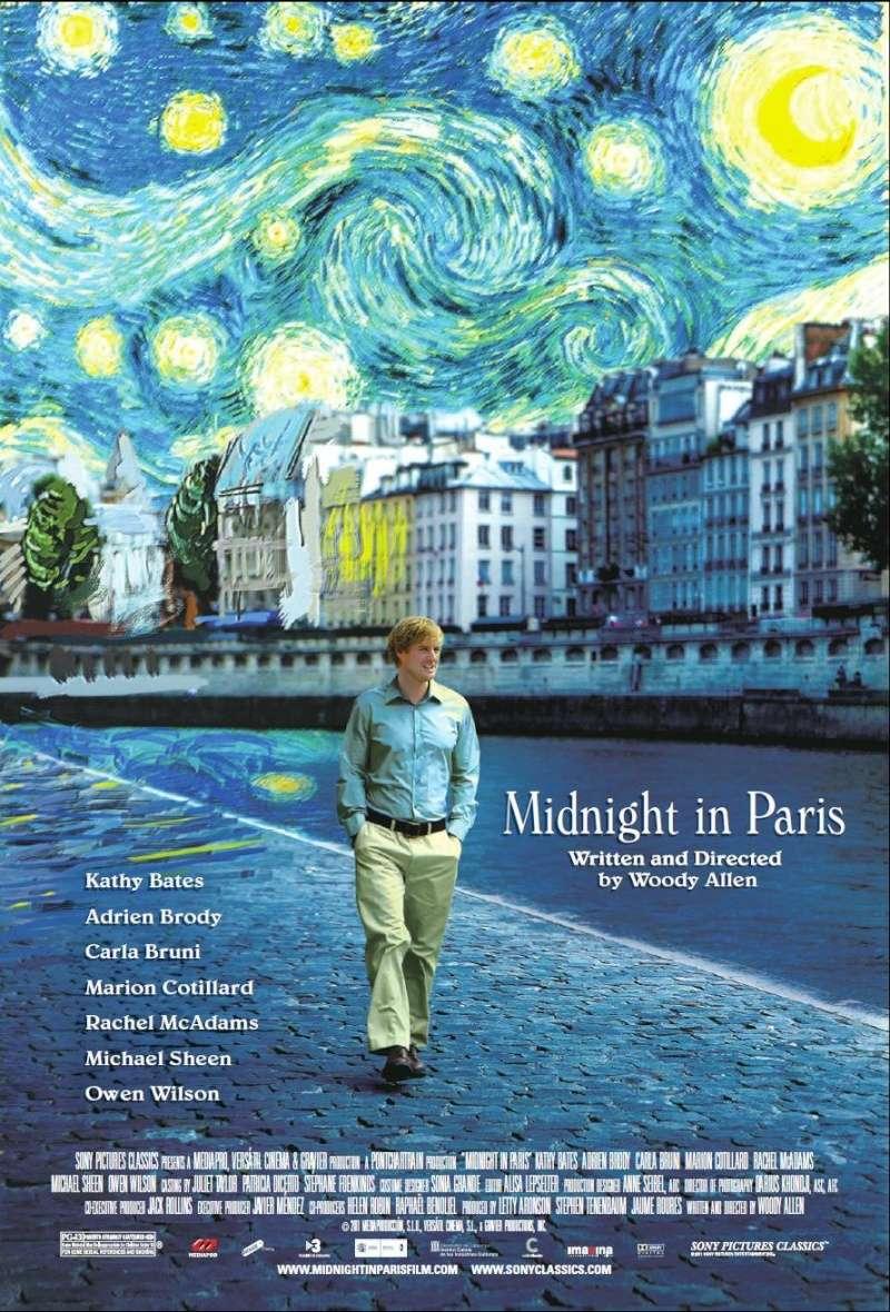 Les plus belles affiches de cinéma - Page 4 2011mo10