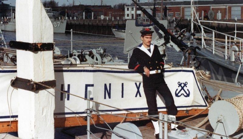 PHÉNIX (DC) Phenix11