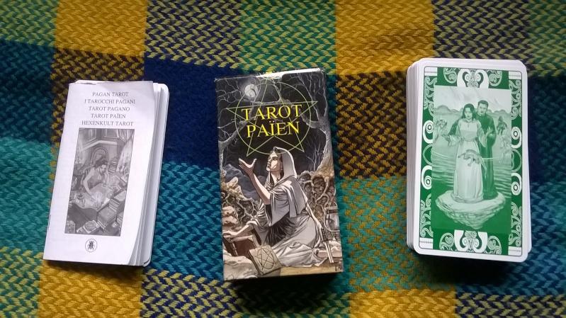 Présentation du Tarot païen de LoScarabeo La_boi11