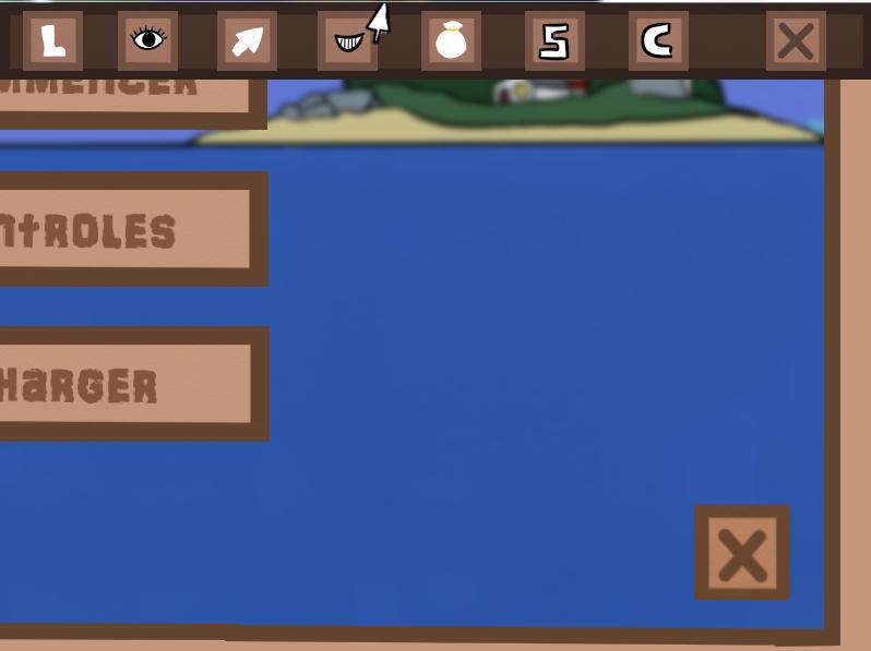 Comment faire un menu Ecran_10