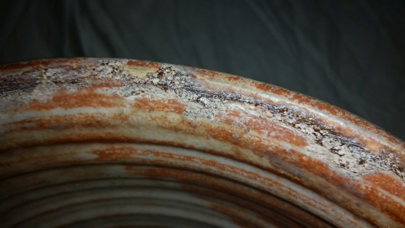large bowl with impressed star or asterisk mark 20150613