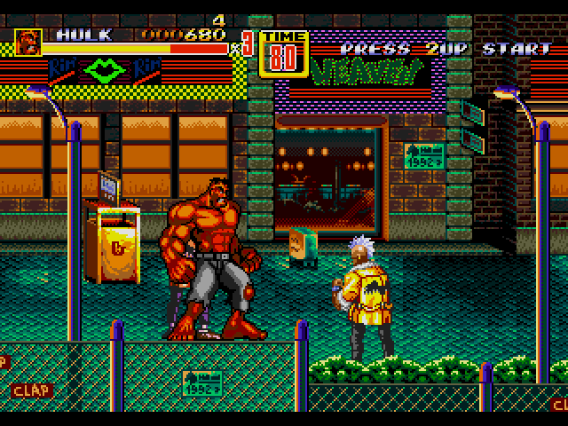 Streets of Rage Hacks - Page 4 Street10