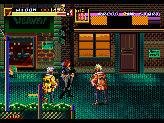 Streets of Rage Hacks - Page 4 Street12