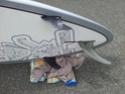 "Vend Starbord atlas 12'x33""x5"" 550€ Paddle11"