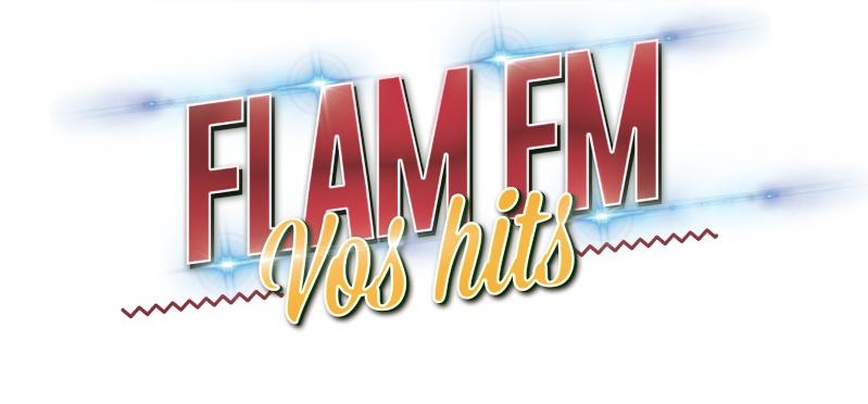 Les Logos de FLAM FM Logofl10
