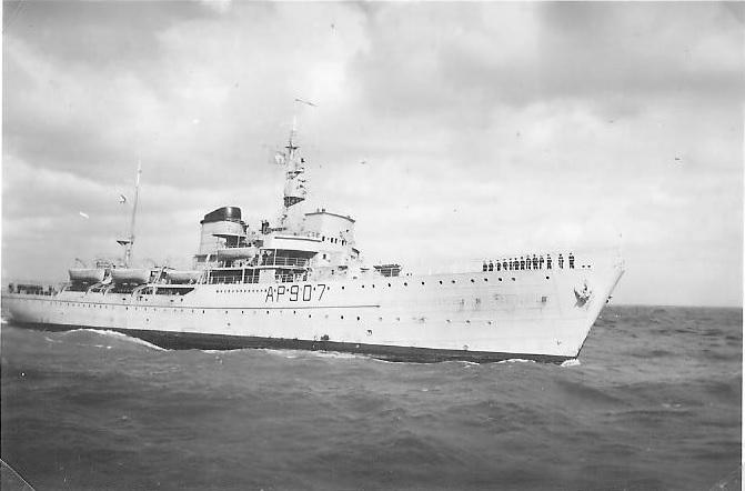 M902 J. E. Van Haverbeke (ex HMS Ready) - Page 2 Ap907_10