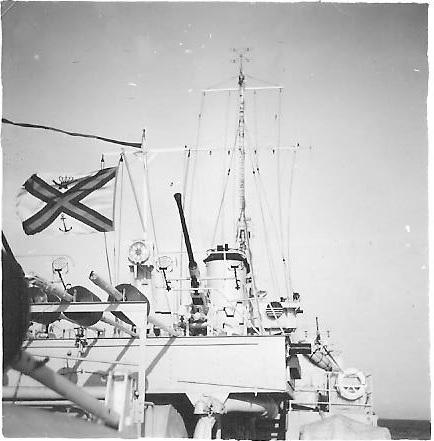 M902 J. E. Van Haverbeke (ex HMS Ready) - Page 3 Ar310
