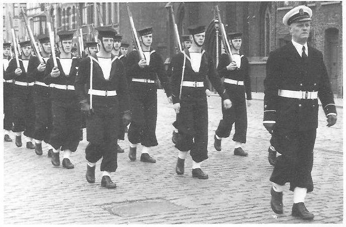 M902 J. E. Van Haverbeke (ex HMS Ready) - Page 4 Cip_0210