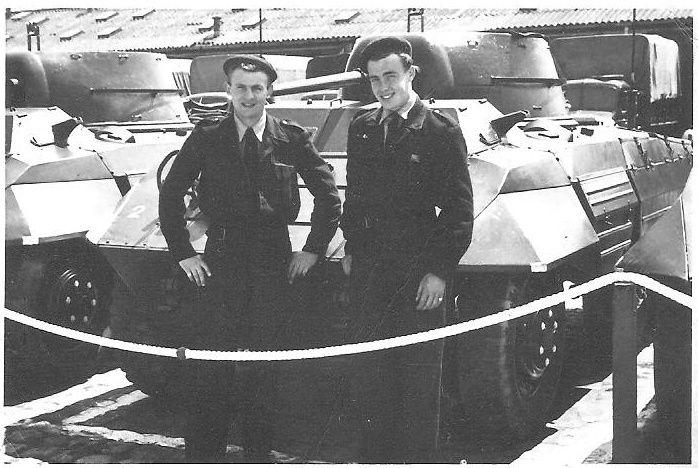 M902 J. E. Van Haverbeke (ex HMS Ready) - Page 4 Cip_0410