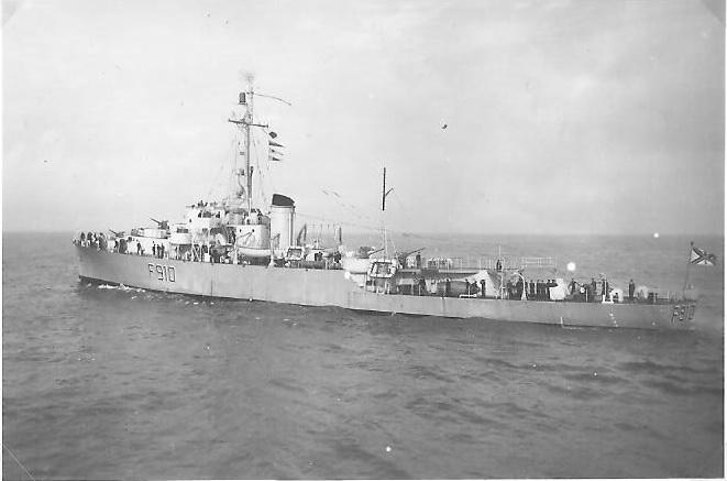M902 J. E. Van Haverbeke (ex HMS Ready) - Page 2 F910_b10
