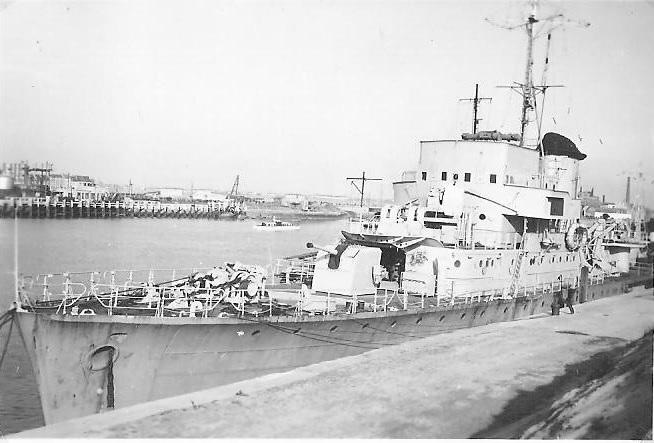 M902 J. E. Van Haverbeke (ex HMS Ready) - Page 2 J_van_10