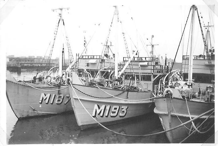 M902 J. E. Van Haverbeke (ex HMS Ready) - Page 2 Mms10