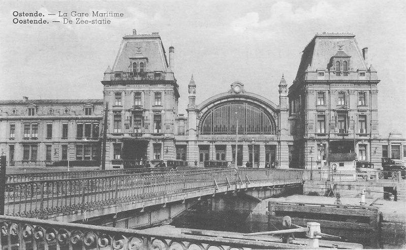 M902 J. E. Van Haverbeke (ex HMS Ready) - Page 4 Ostend10