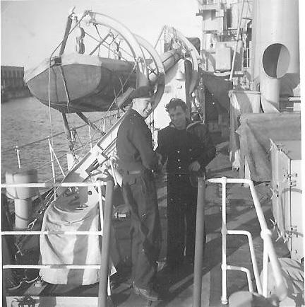 M902 J. E. Van Haverbeke (ex HMS Ready) - Page 3 Pont210