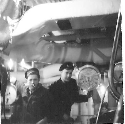 M902 J. E. Van Haverbeke (ex HMS Ready) - Page 3 R111