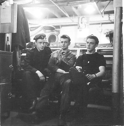 M902 J. E. Van Haverbeke (ex HMS Ready) - Page 3 R410