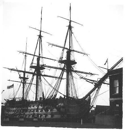 M902 J. E. Van Haverbeke (ex HMS Ready) - Page 2 Trafal10