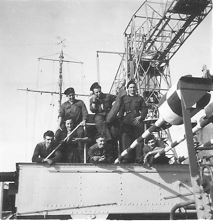 M902 J. E. Van Haverbeke (ex HMS Ready) - Page 3 Vh410
