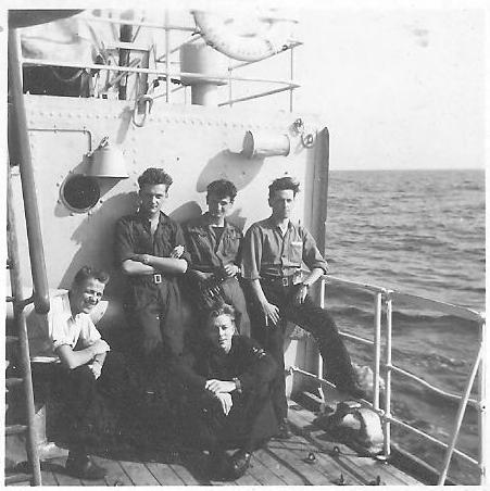 M902 J. E. Van Haverbeke (ex HMS Ready) - Page 4 Vh_0510