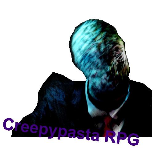 Creepypasta RPG