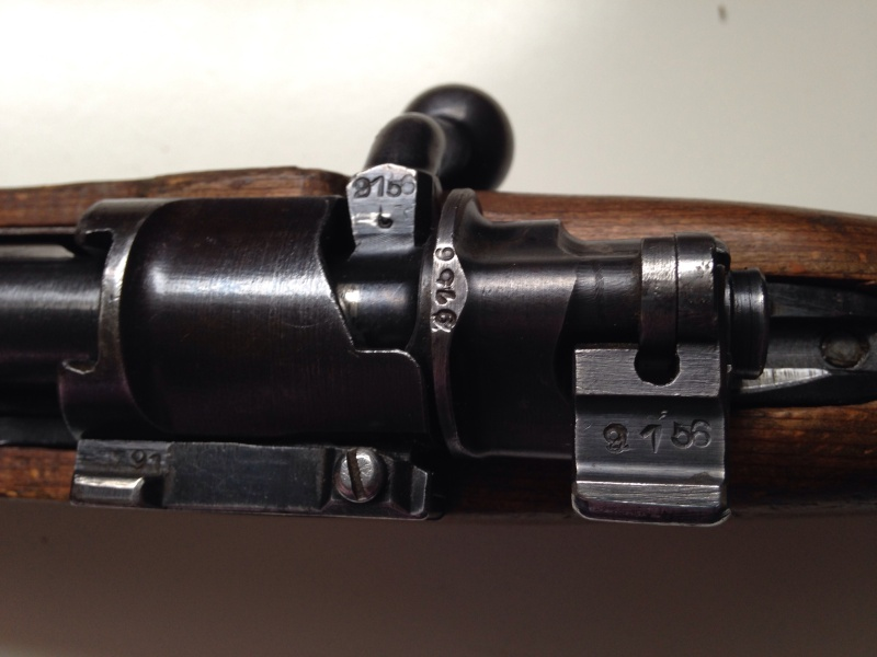 Mauser Mod.98 de 1943 Image22