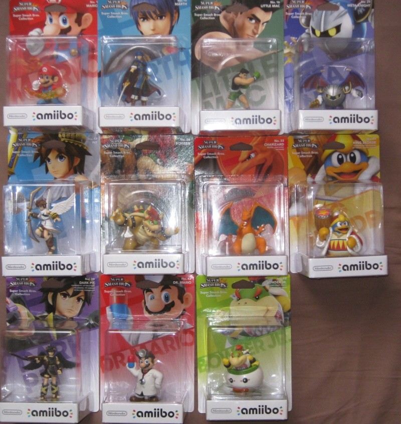 AMIIBO - Topic Officiel  - Page 4 Img_0311