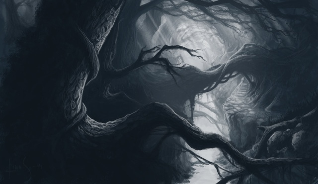 The Forest of Shadows Lost_i11