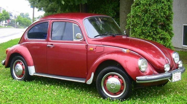 beetle 1973 propre a vendre ou echange  911