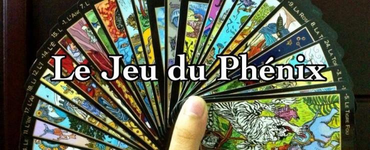 Forum Jeu du Phénix