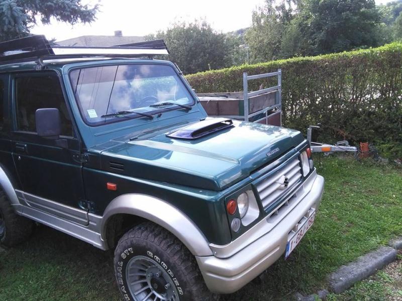 greg16 sam td --- restoration sj 510 long chassi de 88 (belgique) 11221811
