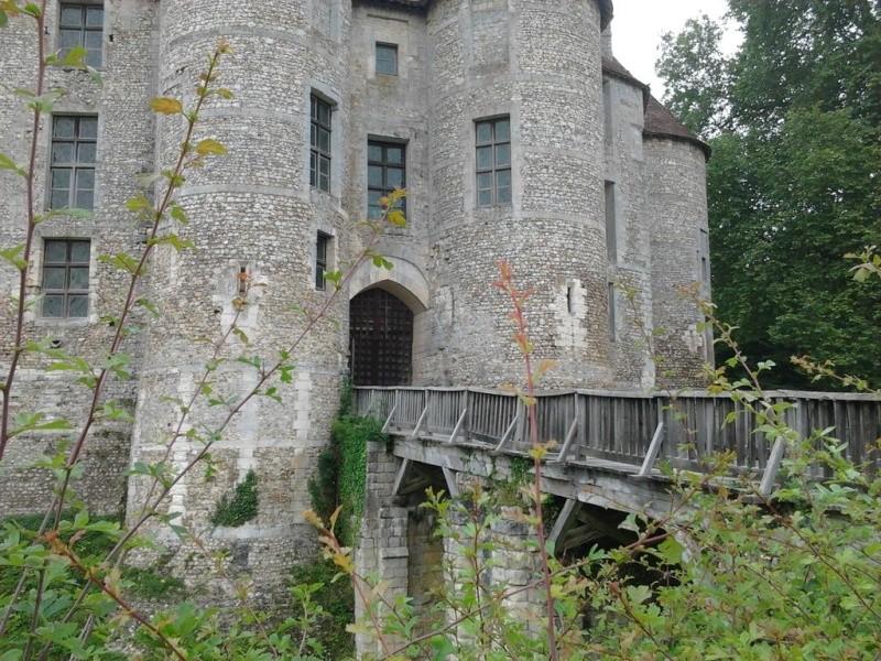 le chateau d'harcourt 584c8210