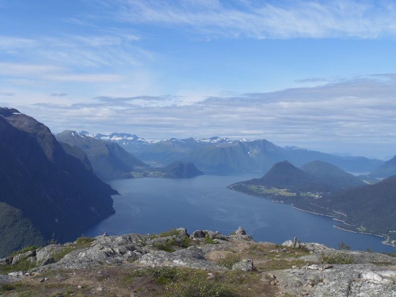 Quelques photos de mon voyage en Norvège P1010016