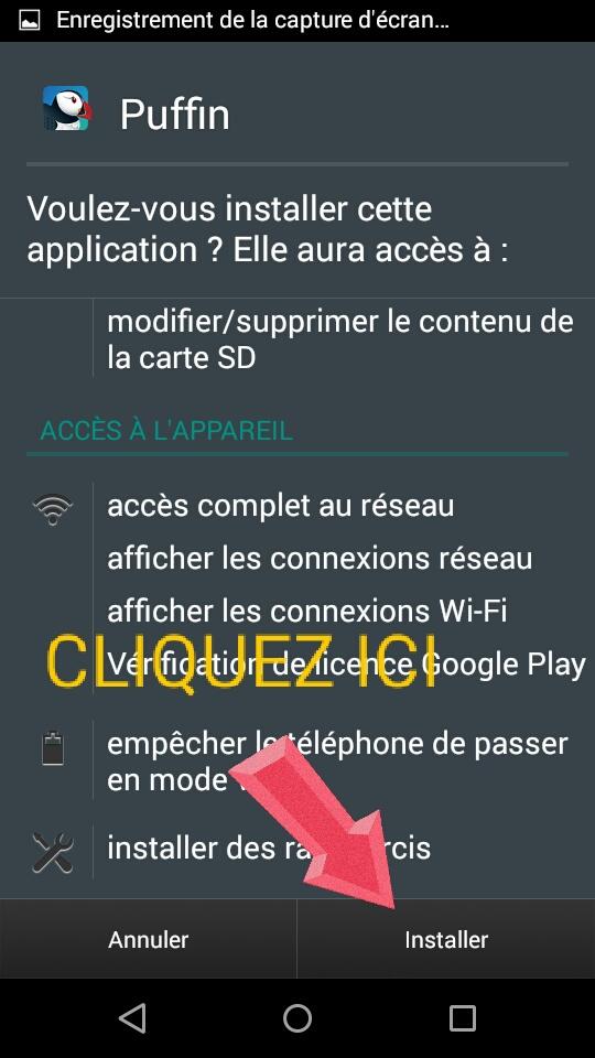 [Tuto] Jouer à habbo sur mobile comme sur un PC, gratuitement! Instal10
