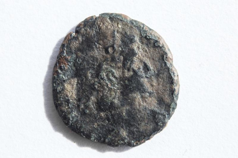 Monnaie antique romaine bronze _mg_9010