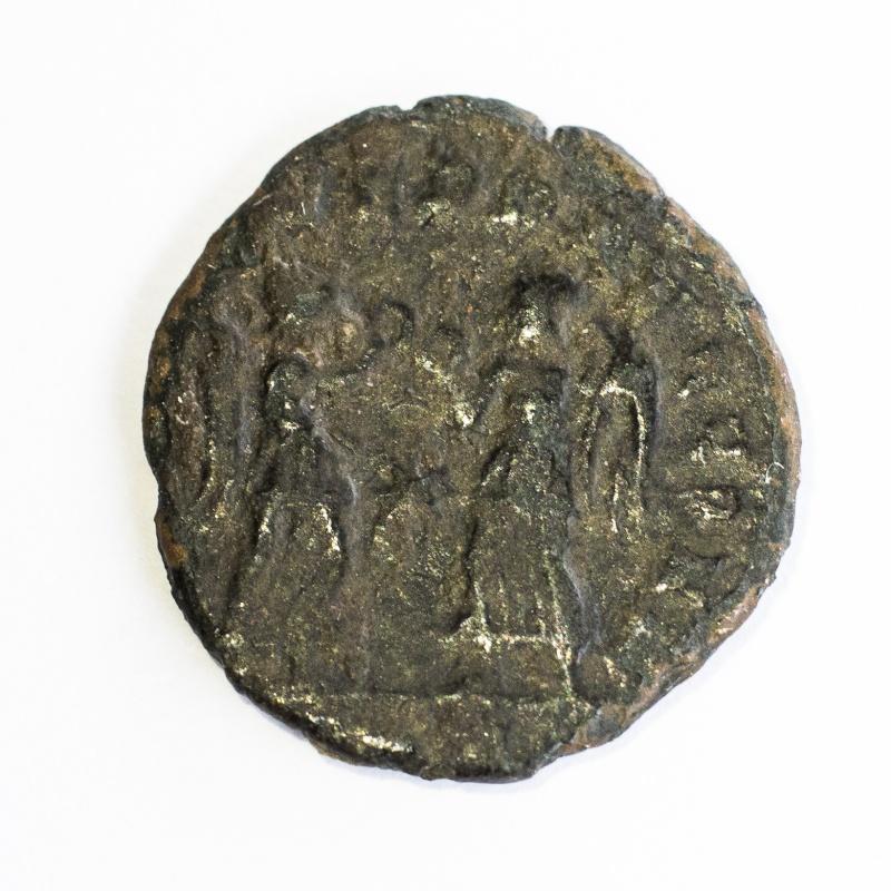Monnaie antique romaine bronze _mg_9012