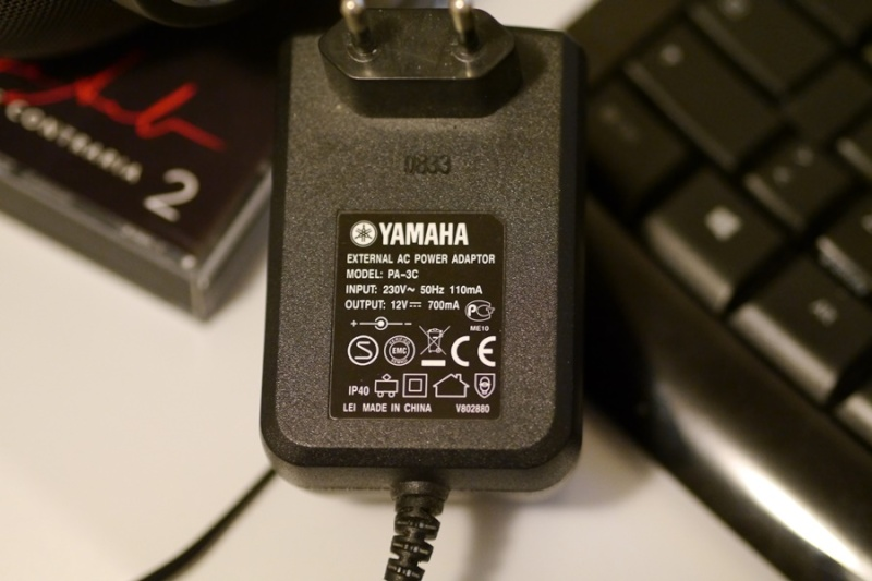 aiuto per ascolto classica sui 1000 euro Yamaha10