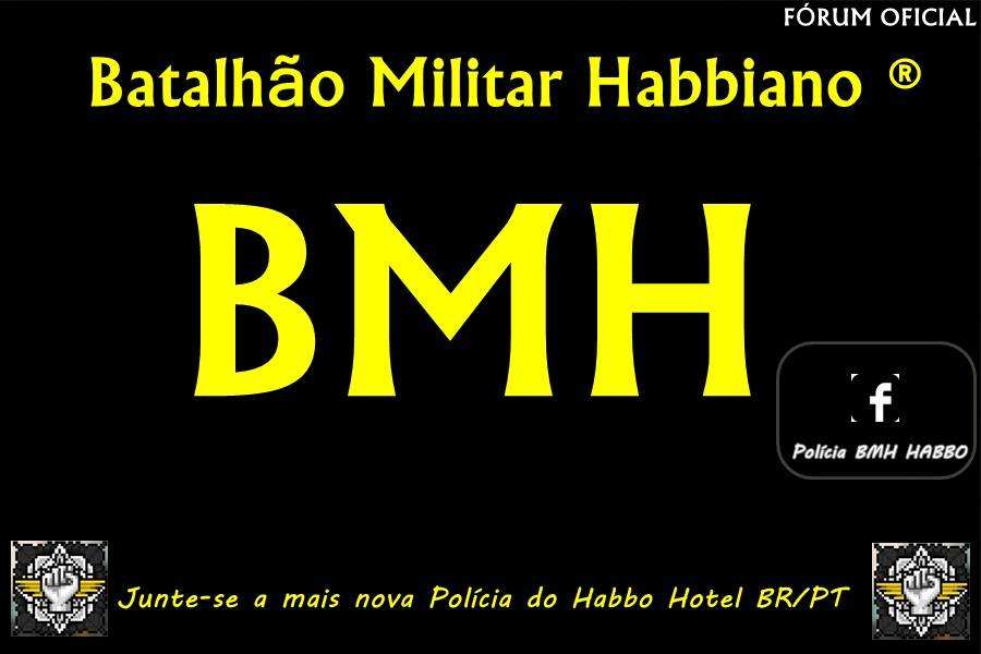 Polícia BMH HABBO ®