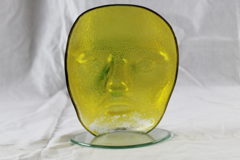 Glass Mask made by Huta Justyna, Poland Img_2514