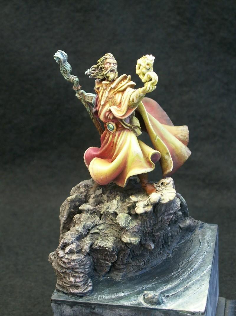 En cours, Khaerus Andrea Fantasy Pict1522