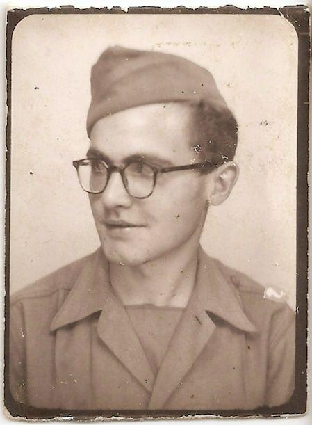 Recherche sur un soldat, mécano du 12e cuirassiers. Pierre11