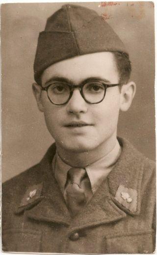 Recherche sur un soldat, mécano du 12e cuirassiers. Pierre13