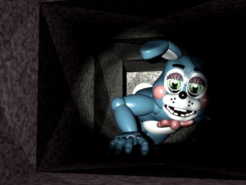 Toy Bonnie ~ The Show Must Go One !! Toybon10