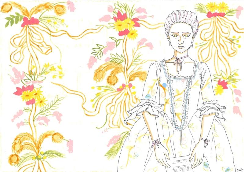 Marie Antoinette avec Kirsten Dunst (Sofia Coppola) - Page 2 Marie-10
