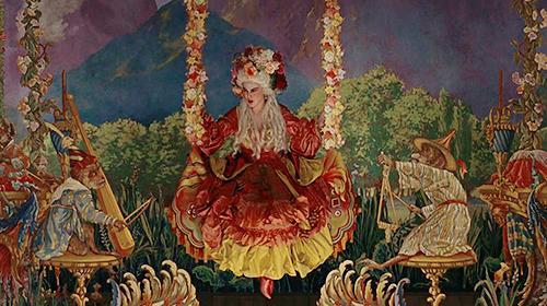 Marie Antoinette avec Kirsten Dunst (Sofia Coppola) - Page 2 Tumblr10