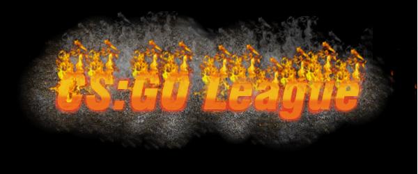 CS:GO League