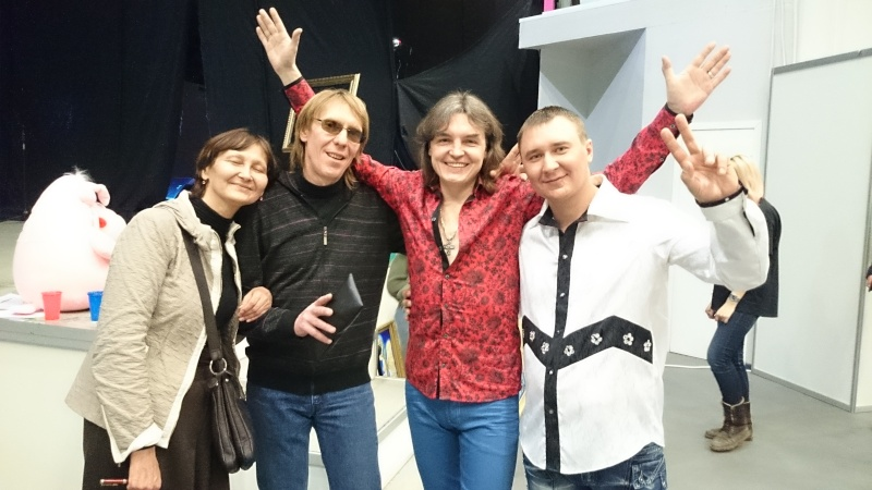 """Свет Любви"" (Москва, 31.01.2014) Dsc_0112"