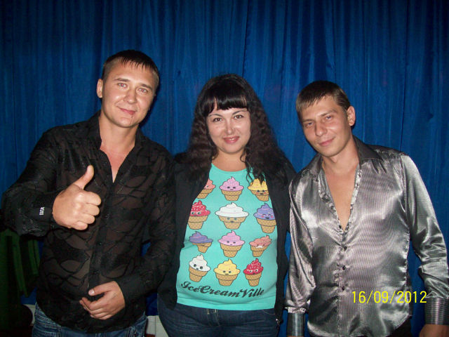 "Яхт-клуб ""Адмирал"" (Москва,15.09.2012) Getima11"