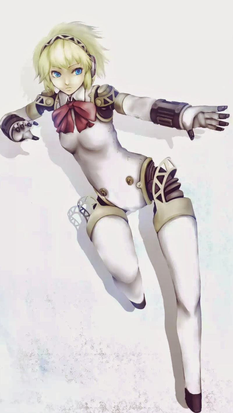 [DONE] Yuno Ifrit  60cf9a10